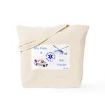 Doctor Mom Tote Bag