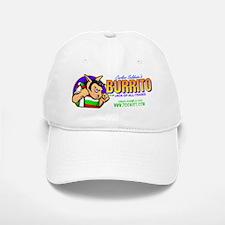 Burrito#1 Baseball Baseball Cap