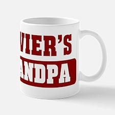 Xaviers Grandpa Mug