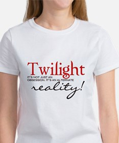 Twilight its not just an... Tee
