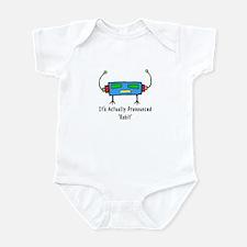 Robit Infant Bodysuit