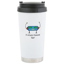 Robit Travel Mug