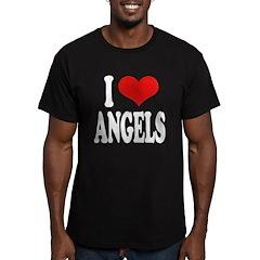 I Love Angels T