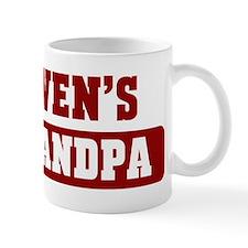 Owens Grandpa Mug