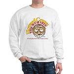 Cruse Web Site Sweatshirt