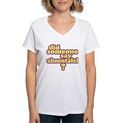 Someone Say Ahnentafel? Shirt