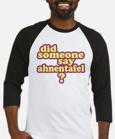 Someone Say Ahnentafel? Baseball Jersey
