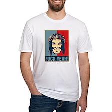 Jesus - FUCK YEAH! Shirt