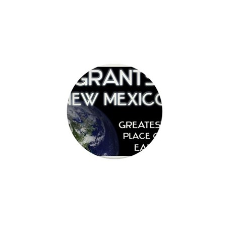 grants new mexico - greatest place on earth Mini B
