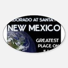 eldorado at santa fe new mexico - greatest place o