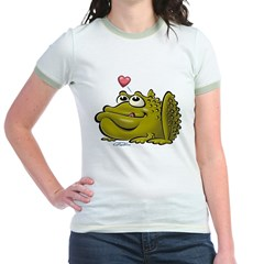 Pretty/Ugly Toad T