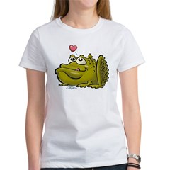 Pretty/Ugly Toad Women's T-Shirt