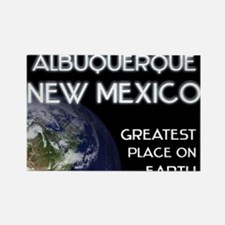 albuquerque new mexico - greatest place on earth R