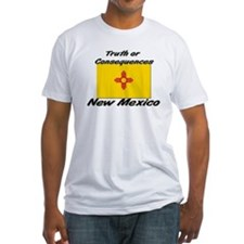 Truth Or Consequences New Mexico Shirt