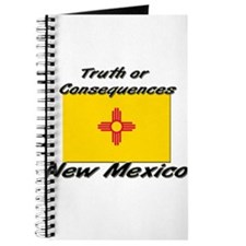 Truth Or Consequences New Mexico Journal