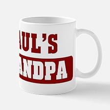 Sauls Grandpa Mug