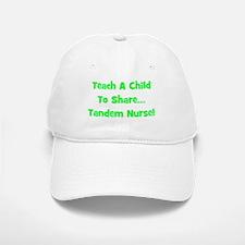 Tandem Nurse - Multiple Color Baseball Baseball Cap