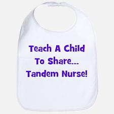 Tandem Nurse - Multiple Color Bib