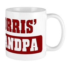 Morriss Grandpa Mug