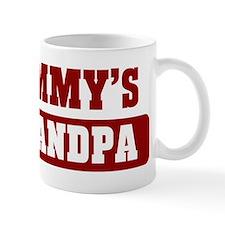 Jimmys Grandpa Small Mug