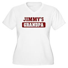 Jimmys Grandpa T-Shirt