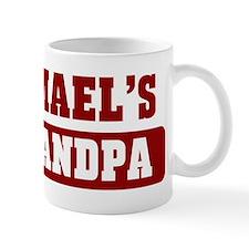 Ismaels Grandpa Mug