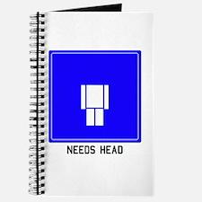 Needs Head Journal