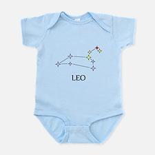Leo Body Suit