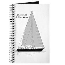 Golden Waves Journal