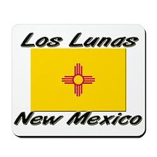 Los Lunas New Mexico Mousepad