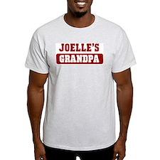 Joelles Grandpa T-Shirt