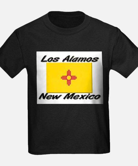 Los Alamos New Mexico T
