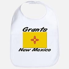 Grants New Mexico Bib