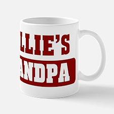 Hallies Grandpa Mug