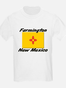 Farmington New Mexico T-Shirt