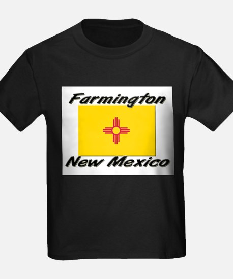 Farmington New Mexico T