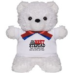Best Stepfather Teddy Bear