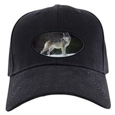 """Timber Wolf"" Baseball Cap"