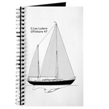Luders Offshore 47 Journal