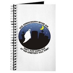 Never Die (Alt) Journal