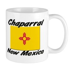 Chaparral New Mexico Mug