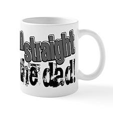 I'm the Dad! Mug