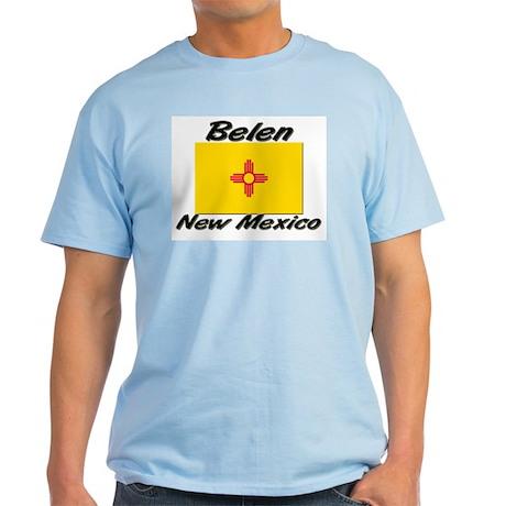 Belen New Mexico Light T-Shirt