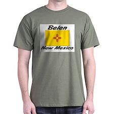 Belen New Mexico T-Shirt