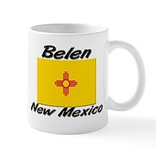 Belen New Mexico Mug