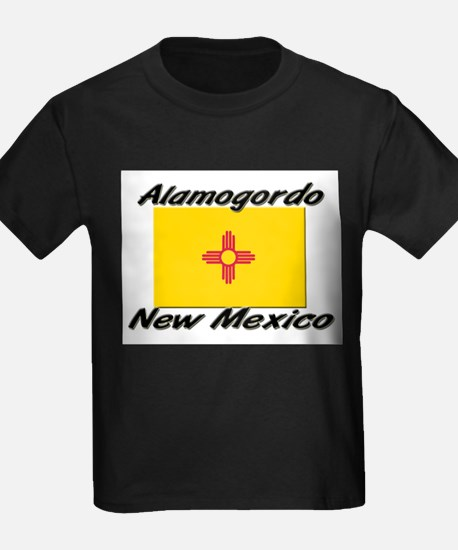 Alamogordo New Mexico T