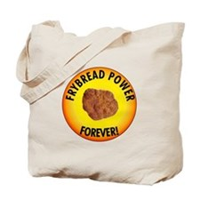 Frybread Power Tote Bag