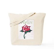 Raven Shop Tote Bag