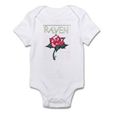 Raven Shop Infant Bodysuit