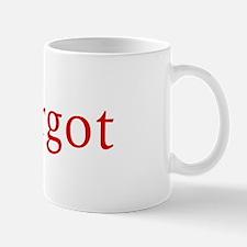 iForgot Mug